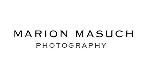 Marion Masuch - Photography